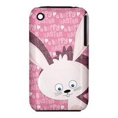 Easter bunny  iPhone 3S/3GS
