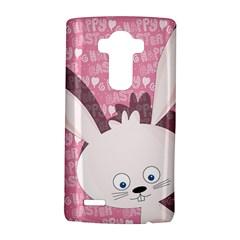 Easter bunny  LG G4 Hardshell Case