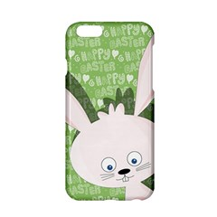 Easter bunny  Apple iPhone 6/6S Hardshell Case