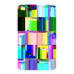 Glitch Art Abstract Memory Card Reader