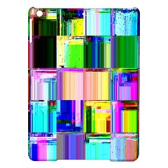 Glitch Art Abstract Ipad Air Hardshell Cases