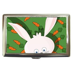 Easter bunny  Cigarette Money Cases
