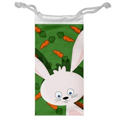 Easter bunny  Jewelry Bag