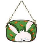 Easter bunny  Chain Purses (One Side)  Front
