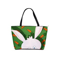 Easter bunny  Shoulder Handbags