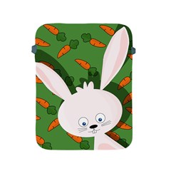 Easter bunny  Apple iPad 2/3/4 Protective Soft Cases