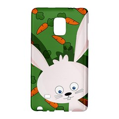 Easter bunny  Galaxy Note Edge