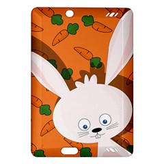Easter bunny  Amazon Kindle Fire HD (2013) Hardshell Case