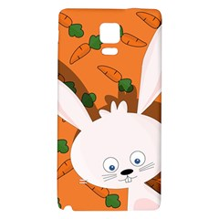 Easter bunny  Galaxy Note 4 Back Case