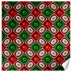 Gem Texture A Completely Seamless Tile Able Background Design Canvas 16  x 16