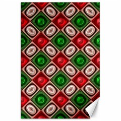 Gem Texture A Completely Seamless Tile Able Background Design Canvas 20  x 30