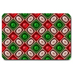 Gem Texture A Completely Seamless Tile Able Background Design Large Doormat
