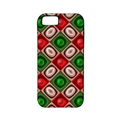 Gem Texture A Completely Seamless Tile Able Background Design Apple iPhone 5 Classic Hardshell Case (PC+Silicone)