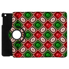 Gem Texture A Completely Seamless Tile Able Background Design Apple iPad Mini Flip 360 Case