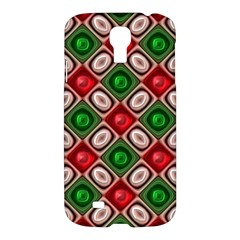 Gem Texture A Completely Seamless Tile Able Background Design Samsung Galaxy S4 I9500/I9505 Hardshell Case