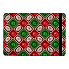 Gem Texture A Completely Seamless Tile Able Background Design Samsung Galaxy Tab Pro 10.1  Flip Case