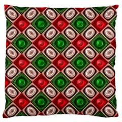 Gem Texture A Completely Seamless Tile Able Background Design Standard Flano Cushion Case (one Side)