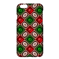 Gem Texture A Completely Seamless Tile Able Background Design Apple iPhone 6 Plus/6S Plus Hardshell Case
