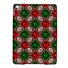 Gem Texture A Completely Seamless Tile Able Background Design iPad Air 2 Hardshell Cases