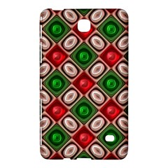 Gem Texture A Completely Seamless Tile Able Background Design Samsung Galaxy Tab 4 (8 ) Hardshell Case