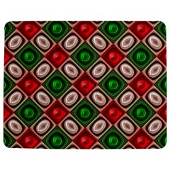 Gem Texture A Completely Seamless Tile Able Background Design Jigsaw Puzzle Photo Stand (Rectangular)