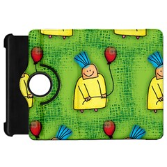 Party Kid A Completely Seamless Tile Able Design Kindle Fire Hd 7