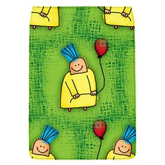 Party Kid A Completely Seamless Tile Able Design Flap Covers (s)