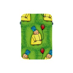 Party Kid A Completely Seamless Tile Able Design Apple iPad Mini Protective Soft Cases