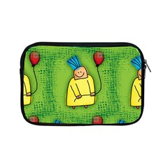 Party Kid A Completely Seamless Tile Able Design Apple iPad Mini Zipper Cases