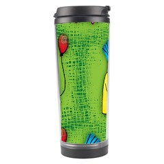 Party Kid A Completely Seamless Tile Able Design Travel Tumbler