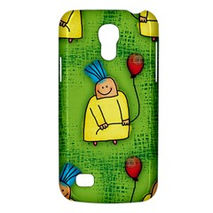 Party Kid A Completely Seamless Tile Able Design Galaxy S4 Mini