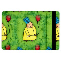 Party Kid A Completely Seamless Tile Able Design Ipad Air Flip