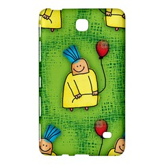 Party Kid A Completely Seamless Tile Able Design Samsung Galaxy Tab 4 (7 ) Hardshell Case