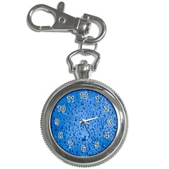 Water Drops On Car Key Chain Watches