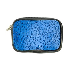 Water Drops On Car Coin Purse