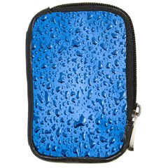 Water Drops On Car Compact Camera Cases