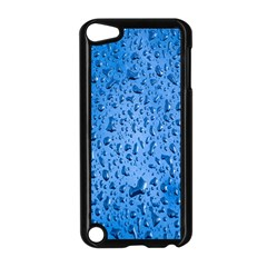 Water Drops On Car Apple Ipod Touch 5 Case (black)