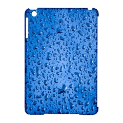 Water Drops On Car Apple iPad Mini Hardshell Case (Compatible with Smart Cover)