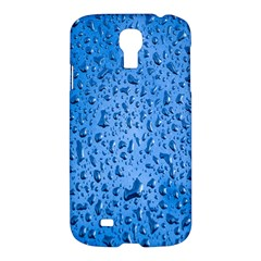 Water Drops On Car Samsung Galaxy S4 I9500/I9505 Hardshell Case