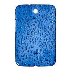 Water Drops On Car Samsung Galaxy Note 8.0 N5100 Hardshell Case
