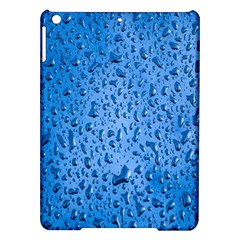 Water Drops On Car iPad Air Hardshell Cases