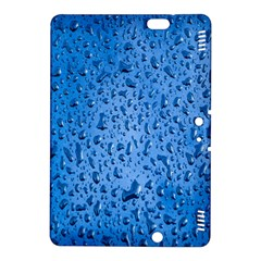 Water Drops On Car Kindle Fire HDX 8.9  Hardshell Case