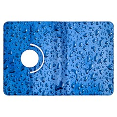 Water Drops On Car Kindle Fire Hdx Flip 360 Case