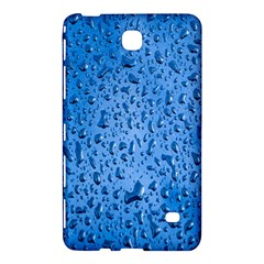 Water Drops On Car Samsung Galaxy Tab 4 (7 ) Hardshell Case