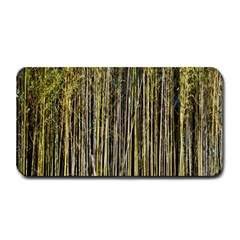 Bamboo Trees Background Medium Bar Mats
