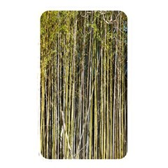 Bamboo Trees Background Memory Card Reader