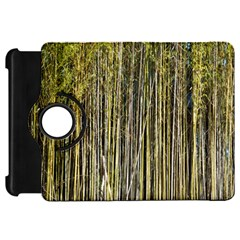 Bamboo Trees Background Kindle Fire HD 7