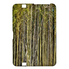 Bamboo Trees Background Kindle Fire HD 8.9