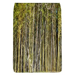 Bamboo Trees Background Flap Covers (l)