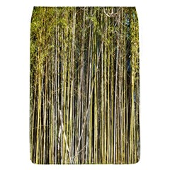 Bamboo Trees Background Flap Covers (S)